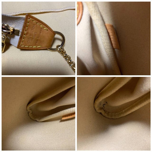 LOUIS VUITTON(ルイヴィトン)のルイヴィトン エヴァ ショルダーバック レディースのバッグ(ショルダーバッグ)の商品写真