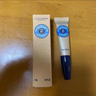 L'OCCITANE - ロクシタン シア ネイルオイル 7.5ml