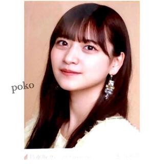 乃木坂46 - 金川紗耶 ヨリ 生写真