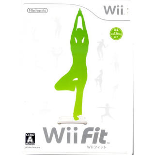 任天堂 - Wii Fit