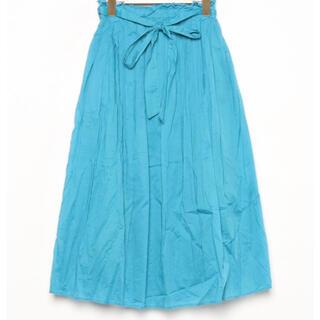 マリンフランセーズ(LA MARINE FRANCAISE)の美品 LA MARINE FRANCAISE ロングスカート 即日発送(ロングスカート)