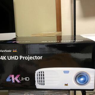 ViewSonic 4kプロジェクター PX747-4k(プロジェクター)