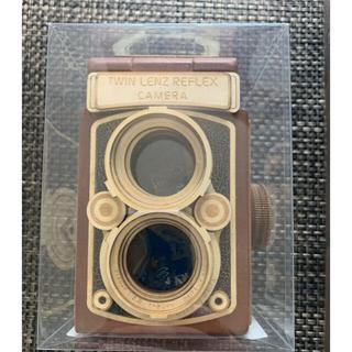 KALDI - KALDI レフレックスカメラ木箱