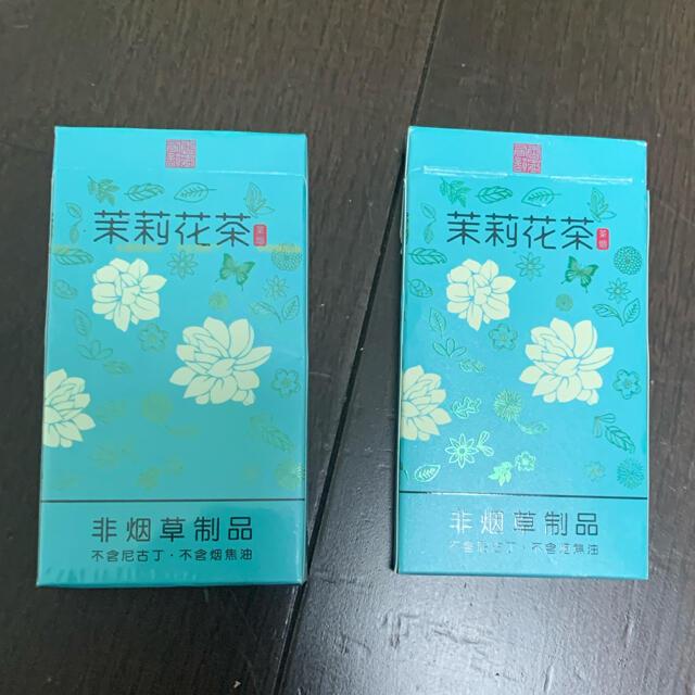 茉莉花茶 茉莉タバコ 紅茶タバコ ジャスミン ハーブ その他のその他(その他)の商品写真