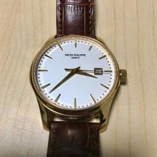 パテックフィリップ(PATEK PHILIPPE)のパテック カラトラバ(腕時計(アナログ))
