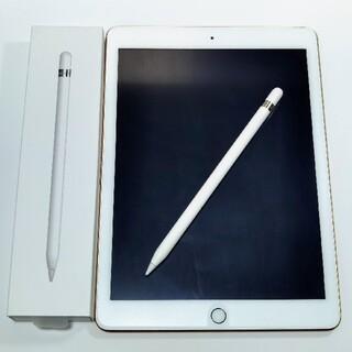 iPad - 【Apple Penci付き】iPad 第6世代