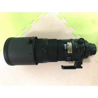 Nikon - Nikon AFs VR NIKKOR 300mm f2.8G