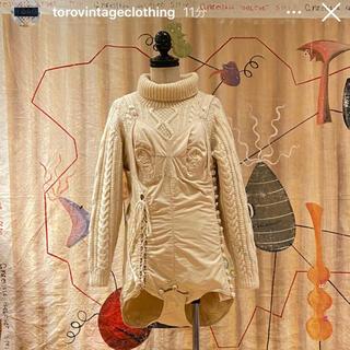 ロキエ(Lochie)のTORO vintage bodysuit(その他)