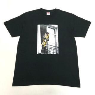 シュプリーム(Supreme)の美品 20FW Supreme ANTIHERO alcony Tee Mサイズ(Tシャツ/カットソー(半袖/袖なし))