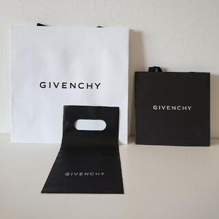 ジバンシィ(GIVENCHY)の『GIVENCHY』ラッピングセット(ショップ袋)