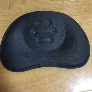 コンビ(combi)のエッグショックα ベビーカー用枕(ベビーカー用アクセサリー)