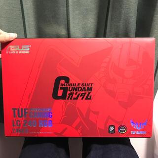 TUF Gaming LC 240 RGB シャア専用ザクII CPUクーラー