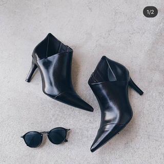 rienda - rienda ブーツ