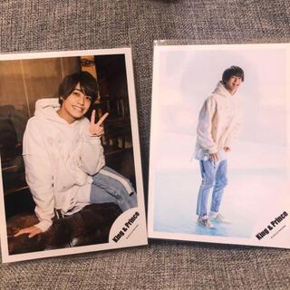 Johnny's - 髙橋海人 公式写真