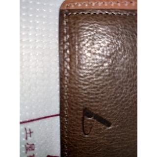 ツチヤカバンセイゾウジョ(土屋鞄製造所)の画像確認用☆土屋鞄製造所☆二つ折り財布☆メンズ(折り財布)