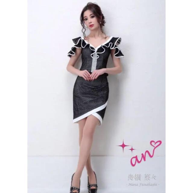 an(アン)のAn ドレス アン セットアップ レディースのフォーマル/ドレス(ミニドレス)の商品写真