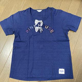 ピンクハウス(PINK HOUSE)のピンクハウス カットソー(カットソー(半袖/袖なし))