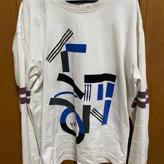 ケンゾー(KENZO)のKENZO ロンT XL (Tシャツ/カットソー(七分/長袖))