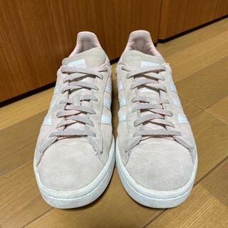 adidas - adidas キャンパス スニーカー