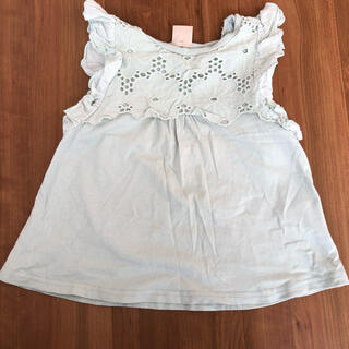 プティマイン(petit main)のプティマイン  トップス(Tシャツ/カットソー)