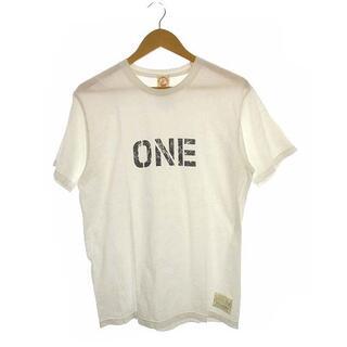 フルカウント(FULLCOUNT)のフルカウント 初回限定モデル ノベルティ Tシャツ 40(Tシャツ/カットソー(半袖/袖なし))