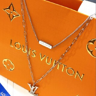 LOUIS VUITTON - Louis Vuitton ネックレス