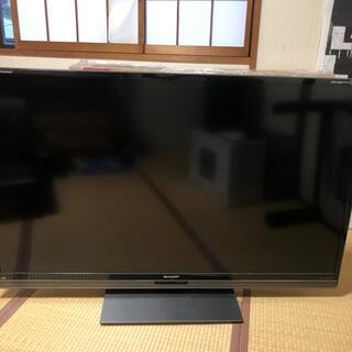 アクオス(AQUOS)のSHARP AQUOS LC-60L5 (テレビ)