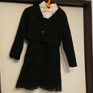コムサイズム(COMME CA ISM)のコムサイズム☆120cmフォーマル三点セット(ドレス/フォーマル)