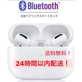 Bluetooth ワイヤレスイヤホン Airspro Airspod
