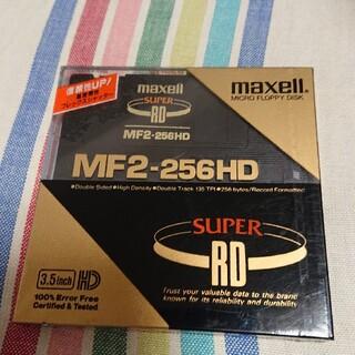 マクセル(maxell)のmaxell  3.5inch フロッピーディスク(その他)