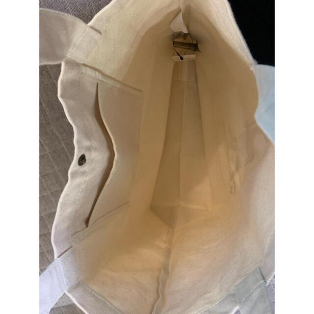 KANGOL(カンゴール)の新品 KANGOL キャンバストート  メンズのバッグ(トートバッグ)の商品写真