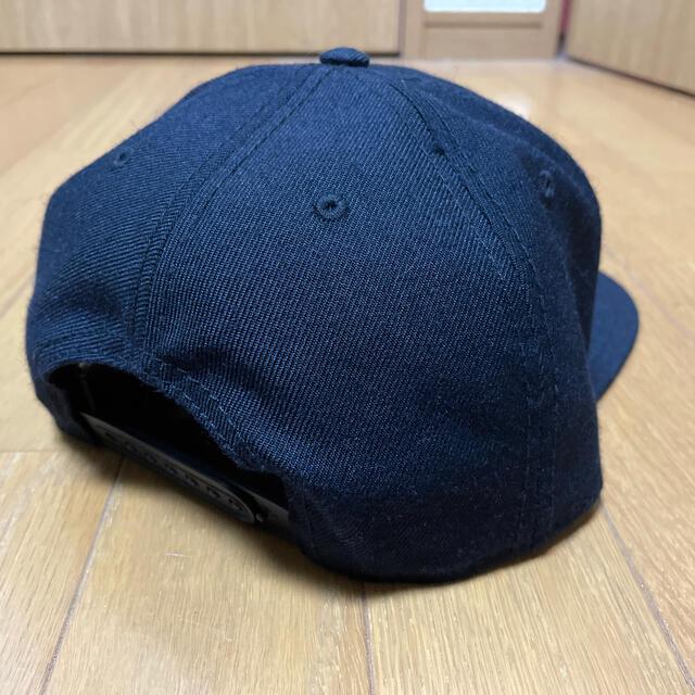 COMME des GARCONS(コムデギャルソン)のcdg commedesgarcons キャップ CAP スナップバック 正規品 メンズの帽子(キャップ)の商品写真