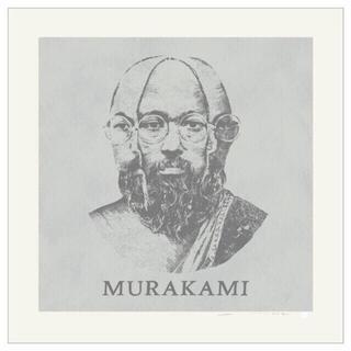 saint michael 村上隆 murakami シルクスクリーン サイン入(版画)