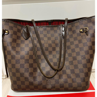LOUIS VUITTON - LOUIS VUITTON ダミエ バッグ