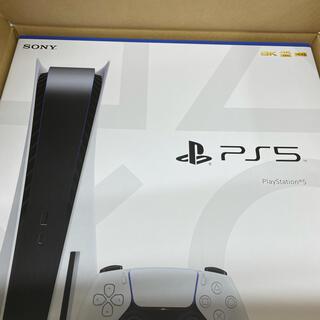 PlayStation - PlayStation 5 CFI-1000A01 プレステ5 本体