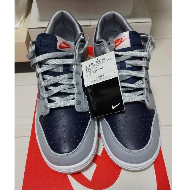 nike wmns dunk low college navy  レディースの靴/シューズ(スニーカー)の商品写真