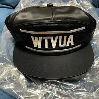 W)taps - WTAPS 18AW T-7 02 CAP.NYLON.SATIN