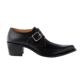 JOHN LAWRENCE SULLIVAN - POINTED TOE SHOES UK7