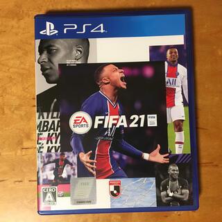 PlayStation4 - FIFA21 PS4