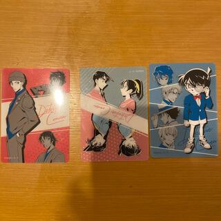ショウガクカン(小学館)の名探偵コナン カード(キャラクターグッズ)