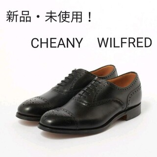 CHEANEY - 【新品・未使用】CHEANY  WILFRED