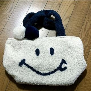 しまむら - スマイリー バッグ