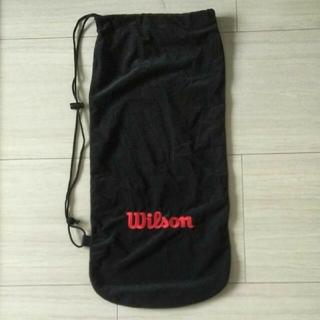 ウィルソン(wilson)のウィルソン ラケットケース(バッグ)