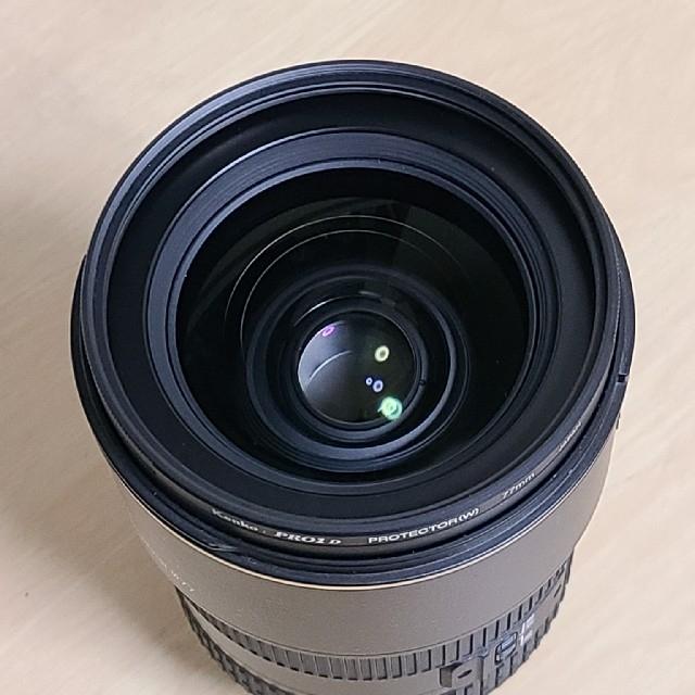 Nikon(ニコン)のNikon AF-S DX ED17-55F2.8G スマホ/家電/カメラのカメラ(レンズ(ズーム))の商品写真