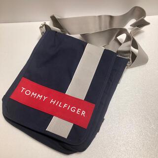 トミーヒルフィガー(TOMMY HILFIGER)のTommy Hilfiger トミー ヒルフィガー ナイロンショルダーバッグ(ショルダーバッグ)
