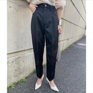 Ameri VINTAGE - アメリヴィンテージ ECO LEATHER PANTS