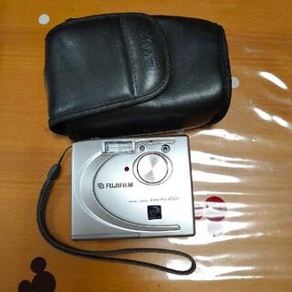 フジフイルム(富士フイルム)のフジフイルム デジタルカメラ ファインピク4500(コンパクトデジタルカメラ)