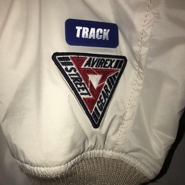 AVIREX(アヴィレックス)のAVIREX アビレックス MA-1 ブルゾン フライトジャケット メンズのジャケット/アウター(フライトジャケット)の商品写真