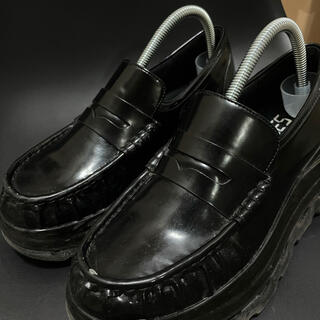 Balenciaga - shoes53045 ローファー ブラック