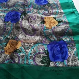 ジバンシィ(GIVENCHY)のGIVENCHY スカーフ(バンダナ/スカーフ)
